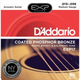 ACOUSTIC GUITAR STRING NY EXP17