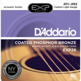 ACOUSTIC GUITAR STRING NY EXP26