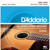 ACOUSTIC GUITAR STRING EJ83L