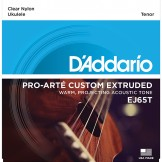EJ65T Pro-Arté Custom Extruded Ukulele, Tenor