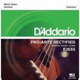 EJ53S Pro-Arté Rectified Ukulele, Soprano