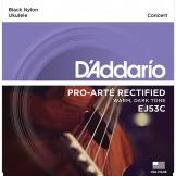 EJ53C Pro-Arté Rectified Ukulele, Concert