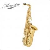 Maestro alto saxophone MAS-100L
