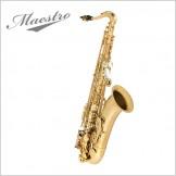 Maestro tenor saxophone MTS-100L