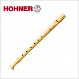 Hohner Soprano C Melodyline Baroque / B9509
