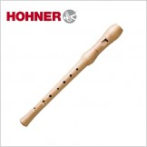 Hohner Soprano C  Musicaline German Light / B9560