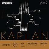 D'addario Kaplan Amo Violin String