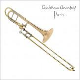 Antoine Corutois Trombone  AC420BH-1-0