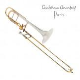 Antoine Corutois Trombone  AC420MBHST-1-0