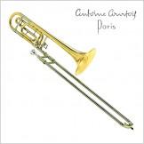 Antoine Corutois Trombone  AC420B-1-0