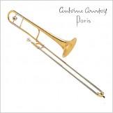 Antoine Corutois Trombone  AC430TL-1-0