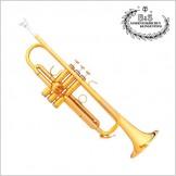 B&S MBX Trumpet