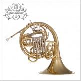 Hans Hoyer  Horn K10A-L