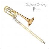 Antoine Corutois Trombone  AC440BR