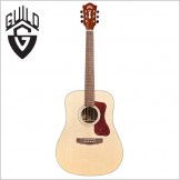 ACOUSTIC GUITAR GUILD WESTERLY D-150 NAT