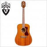 ACOUSTIC GUITAR GUILD WESTERLY D-120 NAT