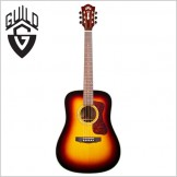 ACOUSTIC GUITAR GUILD WESTERLY D-140 SB