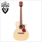 ACOUSTIC GUITAR GUILD WESTERLY OM-150CE NAT