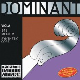 Dominant Viola Stark Steel SET (422704)