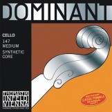 Dominant Cello String SET (423701)