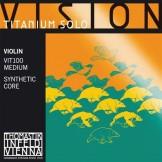 Vision Titanium Solo  Set (421860)