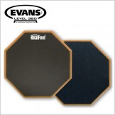 "Evans 12"" 양면 연습패드 RF12D – 2SIDE"