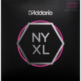 ELECTRIC BASS GUITAR STRING FRETTED NYXL45100