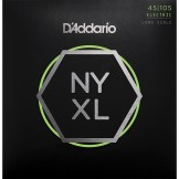 ELECTRIC BASS GUITAR STRING FRETTED NYXL45105