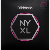 ELECTRIC BASS GUITAR STRING FRETTED NYXL45130