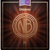 ACOUSTIC GUITAR STRING FRETTED NB1152