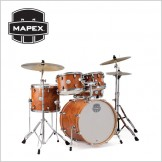 Mapex Storm ST5045F Fusion Set
