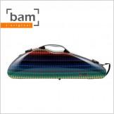 [Bam] Hightech Slim Violin Case - Paris Limited Edition (2000XLPA)