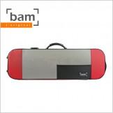 [Bam] Stylus Violin Case (5001S)