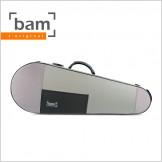 [Bam] Stylus Contoured Violin Case (5101S)
