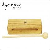 TYCOON 우드블럭 라지 W033-01