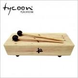 TYCOON 로그드럼 W069-00