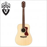 ACOUSTIC GUITAR GUILD WESTERLY D-240E NAT