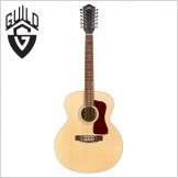 ACOUSTIC GUITAR GUILD WESTERLY F-2512E NAT