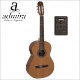 어드미라 클래식기타 Admira MALAGA-EF (314409)