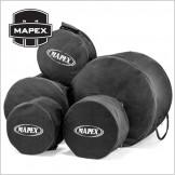 Mapex 마펙스 드럼가방 세트 DB-T26204A (Rock size)