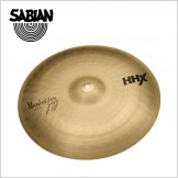 Sabian HHX Manhattan Jazz 20