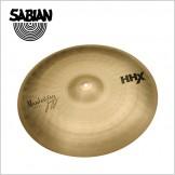 Sabian HHX Manhattan Jazz 20