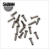 Sabian Sizzle Rivets (25pcs)