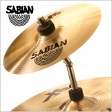 Sabian 4x4 Title Stacker