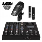 Sabian Sound Kit - SSKIT