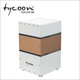 TYCOON 시그네쳐 헤리티지 카페라테 카혼 TKCCL-29