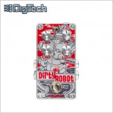 Digitech Dirty-Robot Guitar Effector (731180)
