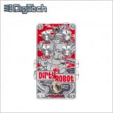 Digitech Dirty-Robot Guitar Effector (731180)
