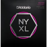ELECTRIC BASS GUITAR STRING FRETTED NYXL45130SL (434129)