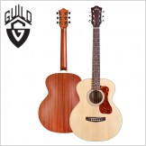ACOUSTIC GUITAR GUILD Jumbo Junior MH